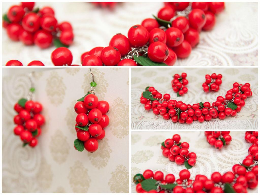 Комплект «Смородина красная»
