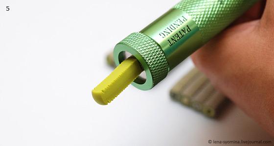 Шприцевая техника