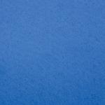Отрезок фетра 20х30 мм, яркий голубой (1мм)