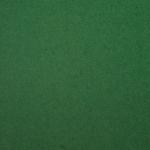 Отрезок фетра 20х30 мм, зелёный(1мм)