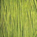 400171 Шнур вощеный (5 м), весенняя зелень, 1 мм