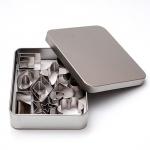 VIVA Decor Набор металлических каттеров