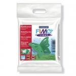 FIMO air light, Самоотвердевающая полимерная глина, зелёная