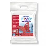 FIMO air light, Самоотвердевающая полимерная глина, красная