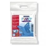 FIMO air light, Самоотвердевающая полимерная глина, синяя